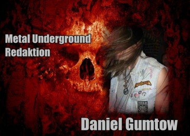 Daniel Gumtow
