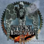 Steel Engraved – On High Wings We Fly