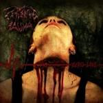 Festering Saliva – Zeroline