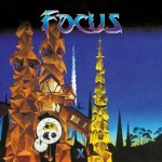 Focus – X