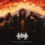 Gorement – Witihn The Shadow Of Darkness – The Complete Recordings