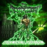 The Prophecy²³ – Green Machine Laser Beam