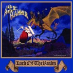 Axehammer – Lord Of The Realm