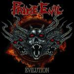 Prime Evil – Evilution
