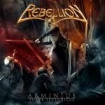 Rebellion – Arminius Furor Teutonicus