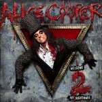 Alice Cooper – Welcome 2 My Nightmare
