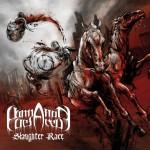 Damnation Defaced – Slaughter Race