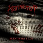 Flamedrop – Burn Every Clue