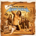 Airbourne – No Guts No Glory
