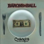 Barons Ball – Changes