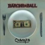 Barons Ball – Changes