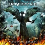 Benedictum – Seasons of Tragedy