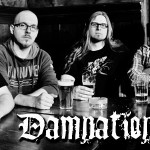 Damnation Defaced – Philipp Bischoff & Lutz Gudehus