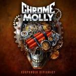 Chrome Molly – Gunpowder Democracy