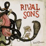 Rival Sons – Head Down