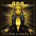 U.D.O. – Live In Sofia