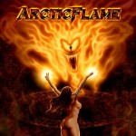 Arctic Flame – Shake The Earth