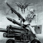 Atomwinter – Atomic Death Metal