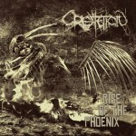 Cremation – Rise Of The Phoenix