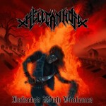 Hellcannon – Infected with Violence