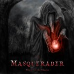 Masquerader – Ghost in the Shades