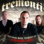 TREMONTI & SUPPORT 07.02.13 Backstage Halle, München