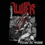 Lucifer – Feeding The Machine