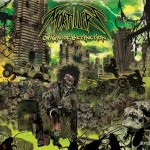 Mortillery – Origin Of Extinction