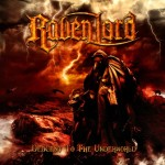Ravenlord – Descent To The Underworld