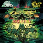 Gama Bomb – Terror Tapes