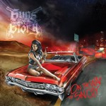 Guns of Glory – On The Way To Sin City
