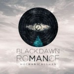 Mechanical Swan – Black Down Romance