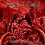 Scent of Death – Of Martyrs´s Agony And Hate