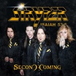 Stryper – Second Coming