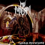 My Funeral – Carnal Obduction