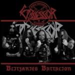 Obsessör – Blitzkrieg Battalion