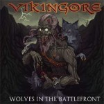 Vikingore – Wolves In The Battlefront