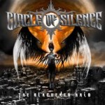 Circle of Silence – The Blackened Halo