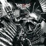 Hate Force One – Wave Of Destruction