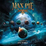 Max Pie – Eight Pieces-One World