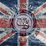 Whitesnake – Made In Britain-The World Record