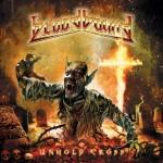 Bloodbound – Unholy Cross