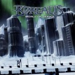 Borealis – World of Silence