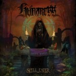 Huntress – Spell Eater