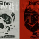High on Fire – Spitting Fire Live Vol.1 & 2
