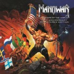 Manowar – Warriors Of The World Re Release