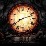 Parasite Inc. – Time Tears Down