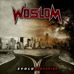Woslom – Evolustruction