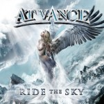 At Vance – Ride the Sky