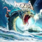 Axxis – Utopia